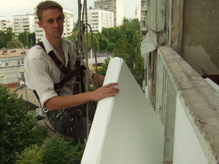 Утепление балкона и лоджии 3