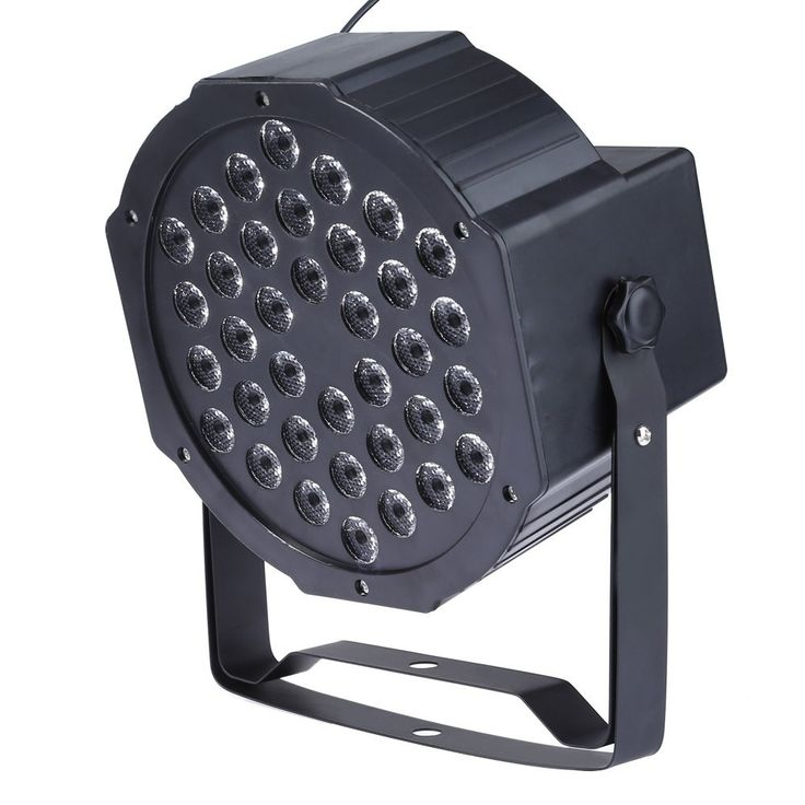 We are excited to announce the arrival of 36W RGB PAR LED D...! Head over to our store to purchase! http://www.dazzlestudios.net/products/36w-rgb-par-led-dmx-stage-light?utm_campaign=social_autopilot&utm_source=pin&utm_medium=pin