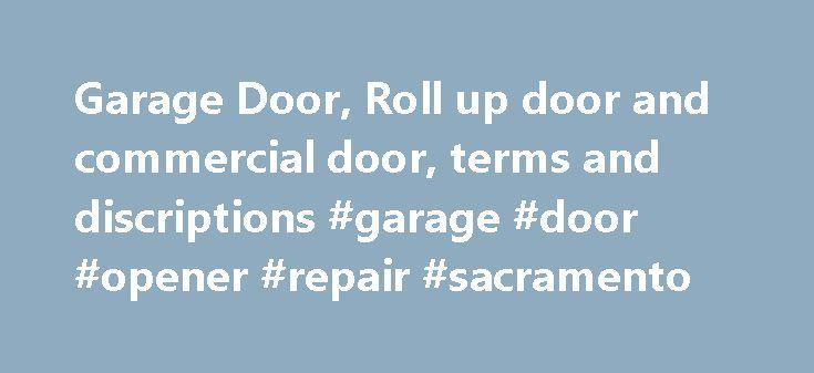 25 Best Ideas About Garage Door Hardware On Pinterest