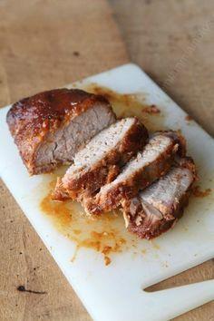 La meilleure recette de marinade que j'ai réalisé et que je réaliserai désormais régulièrement - le miam-miam blog