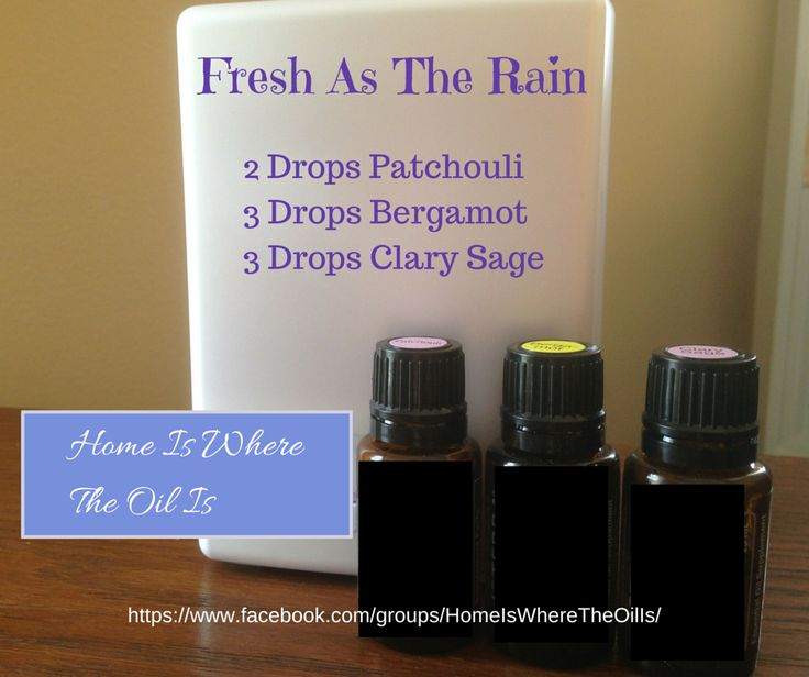 Best 25 Clary Sage Ideas On Pinterest Esential Oils And
