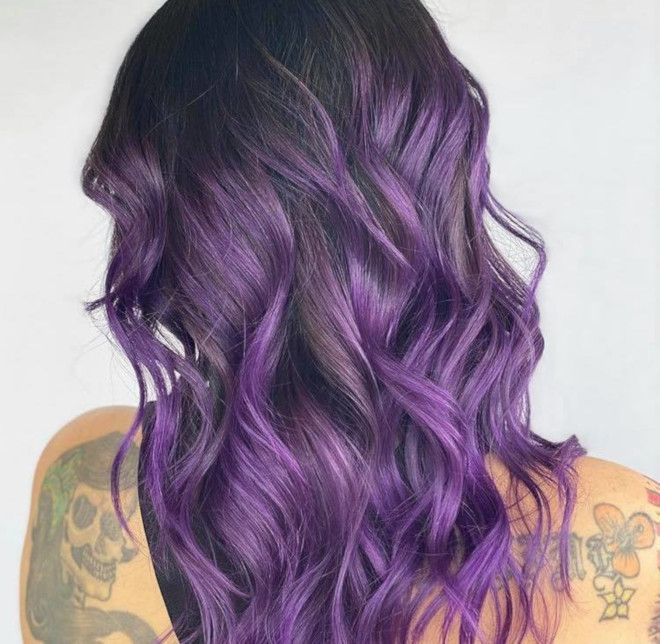 The Prettiest Cool Toned Hair Colors To Try This Summer In 2020 Cool Tone Hair Colors Hair Color Pastel Hair