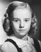 Peggy Ann Garner child actress photos
