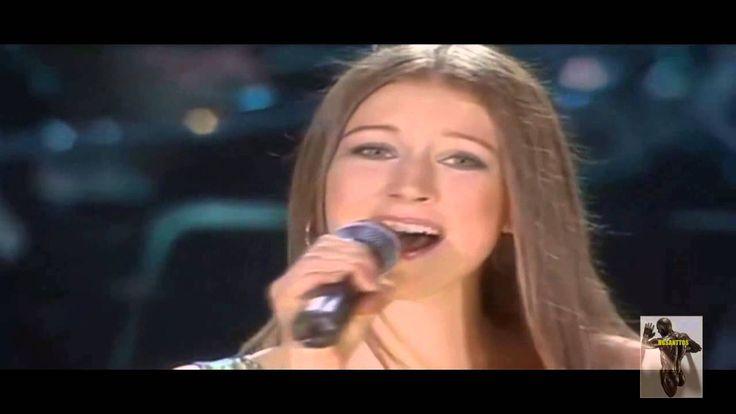 HAYLEY WESTENRA - I DREAMED A DREAM