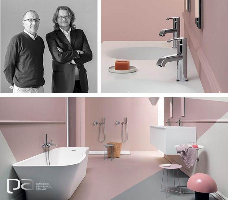 Nuestros diseñadores  Nespoli y Novara son dos arquitectos del Politécnico de Milano que han puesto todo su ingenio a favor de Zucchetti.Kos. Son los creadores de la línea ON, una colección de un diseño expontaneo que combina diferentes formas.  Zucchetti.Kos exclusivo en Productos Arquitectónicos