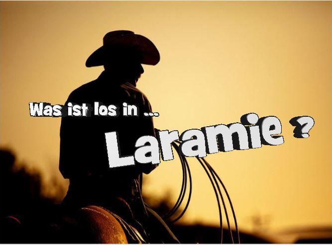 Seit der Jugendzeit hat man kaum etwas von Laramie gehört. Jetzt läuft der Film wieder im Spätprogramm. Was ist eigentlich aus dem bekannten Ort geworden. Lohnt sich eine reis dorthin, um einmal im Leben echte Westernluft zu schnuppern? Eine Spurensuche … https://www.frage-antwort-storytelling.de/reisen-1/laramie-westernfilme/