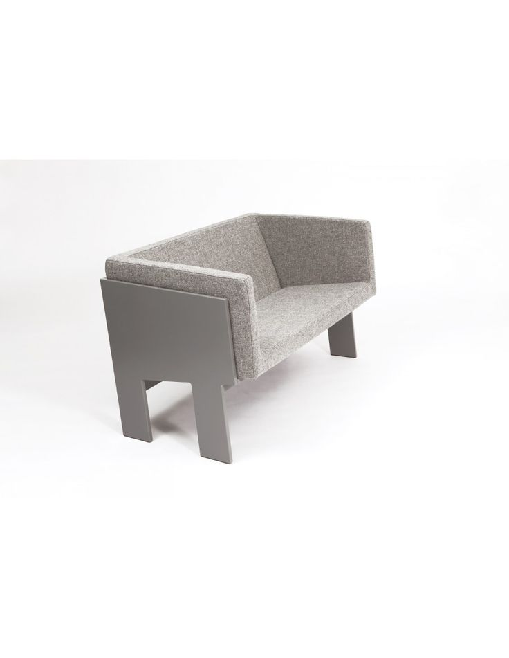 Moloss sofa, designed by Fredrik Mattson.