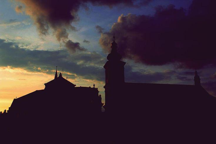 nocturnal forms by mircea.fotograf.az