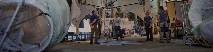 Escape Velocity Time-lapse at Science Museum of Minnesota