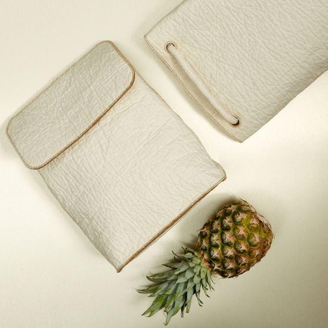 A bőr új, növényi alternatívája   design.hu