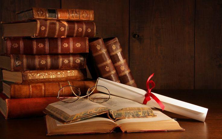 Pequeñas estrofas de la vida: 10 libros recomendados para leer una vez en la vida