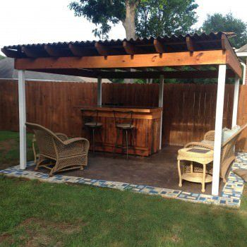 25 Best Ideas About Outdoor Pallet Bar On Pinterest Pallet Bar Garden Bar And Outdoor Garden Bar