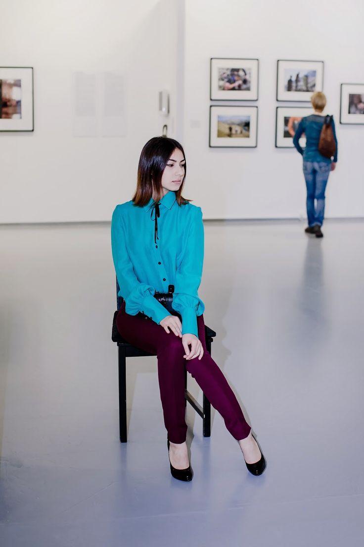 Как найти свой стиль?   Marianna Simonyan   Fashion, Lifestyle, Beauty