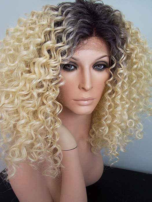 17 Best Images About Lace Front Wigs On Pinterest Full