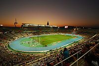 Estadi Olímpic Lluís Companys - Wikipedia, the free encyclopedia