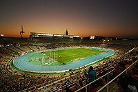 Estadi Olímpic Lluís Companys - Wikipedia, the free encyclopedia