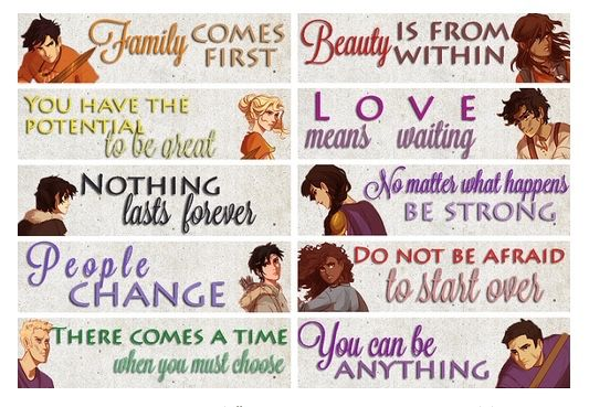 percy jackson ask the seven - Google Search