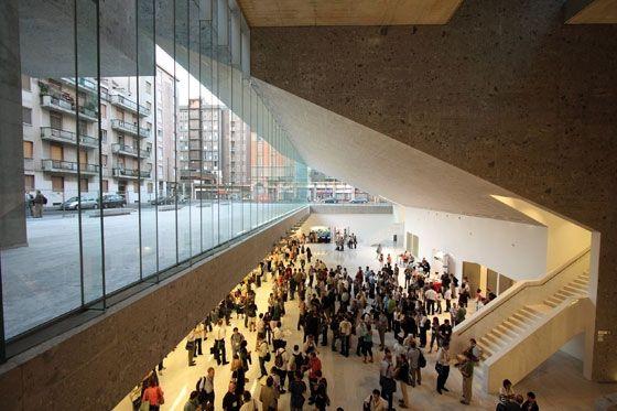 Università Luigi Bocconi by Grafton Architects | Universities