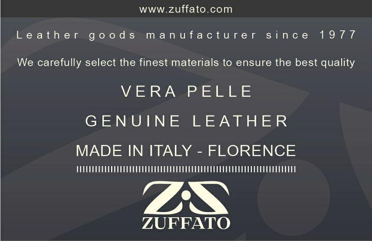 Real Italian manufacturers