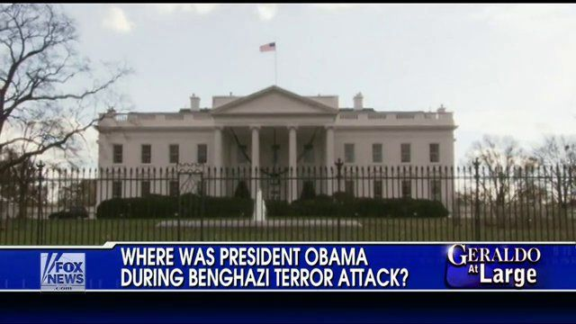 "In this ""Craig Investigates"" segment from the June 10, 2013 episode of ""Geraldo At Large"", Craig Rivera continues his investigation into the Benghazi attack by outlining a timeline of the event."