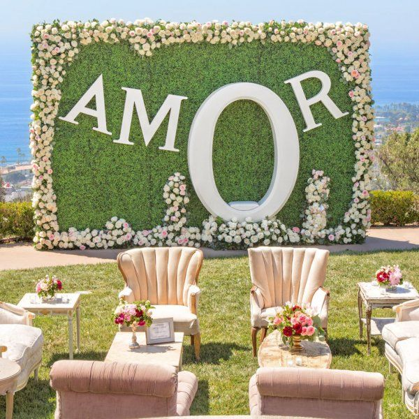 From enchanting ceremony backdrops to chic centerpieces to lighting tricks and more, here's how to bring your wedding-day vision to life.