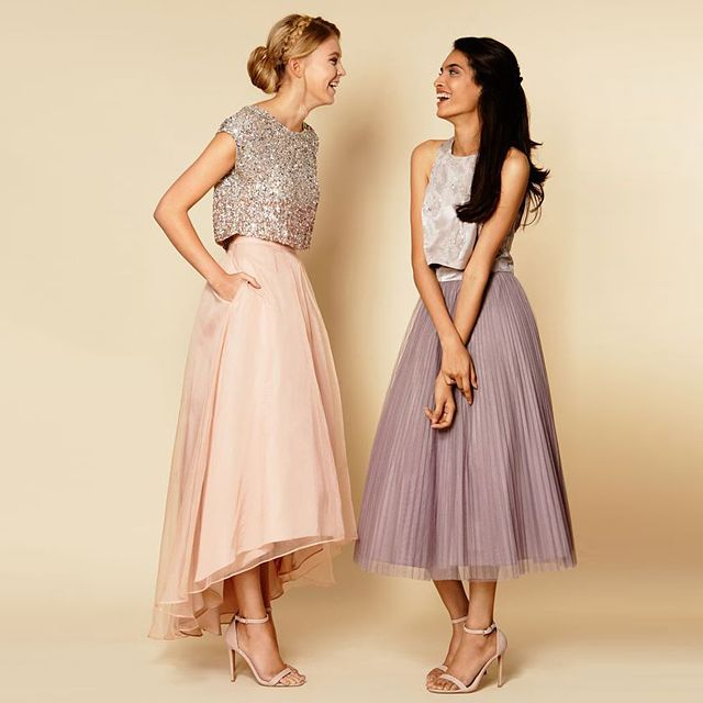 explore april wedding guest outfits