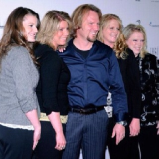 How Many Kids Does Kody From Sister Wives Have