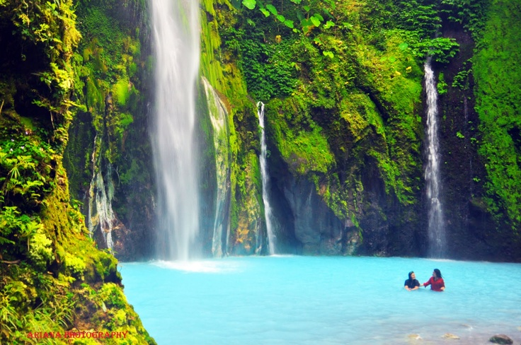 Sipiso-piso Waterfall, Jewel In the Tanah Karo |