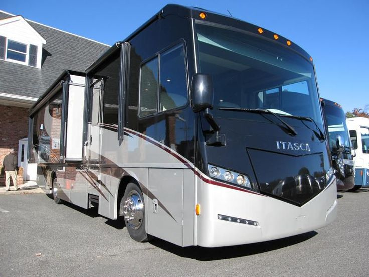 2014 Itasca Solei 34T by Winnebago for sale  - Lakewood, NJ | RVT.com Classifieds