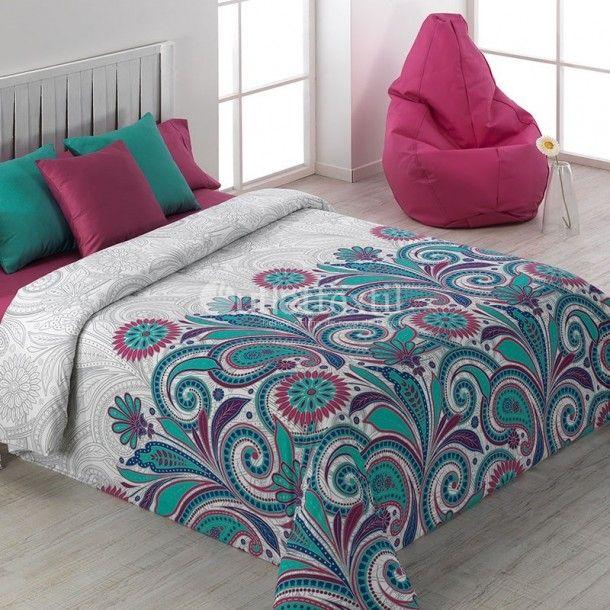 M s de 25 ideas incre bles sobre ropa de cama elegante en pinterest habitaciones elegantes - Fundas nordicas elegantes ...