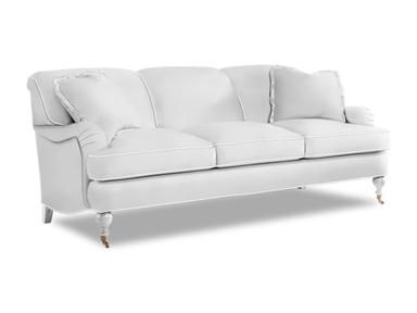 Shop For Sherrill Tight Back Three Cushion Sofa, 3092 3, And Other Living  Room Sofas At Kathy Adams Furniture And Design In Dallas, TX, Plano, Texau2026