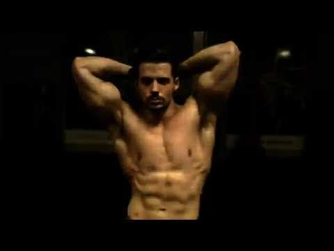 Sponsored Athlete - Danny Moore - Bodybuilding