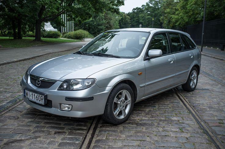 Mazda na sprzedaż