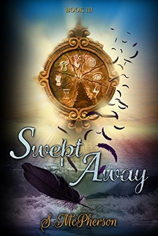 Today on The Genre Minx Book Reviews is a book blitz with Xpresso Book Tours for the book Swept Away by S. McPherson with Excerpt & Giveaway!
