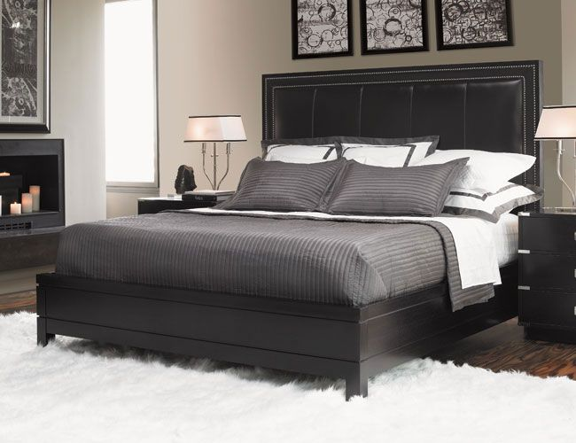 Home Design and Interior Design Gallery of Cheap Bedroom Headboard Ideas