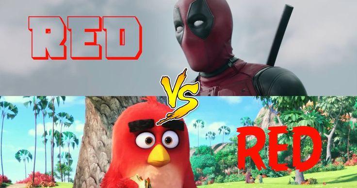 Nerd Alert: Deadpool Vs. Angry Birds & Making a Simpsons Murderer -- Watch an honest trailer for Scott Pilgrim vs. the World and Napoleon Dynamite becomes an Oscar drama in today's Nerd Alert. -- http://movieweb.com/deadpool-angry-birds-star-wars-force-awakens-ending-nerd/