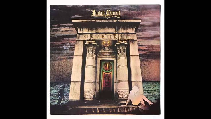 Judas Priest | Sin after Sin (Full Album)