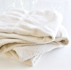 Naturally Whiten and Brighten Grubby Towels: Refresh towels in just a couple steps to leave them so soft — and more absorbent!