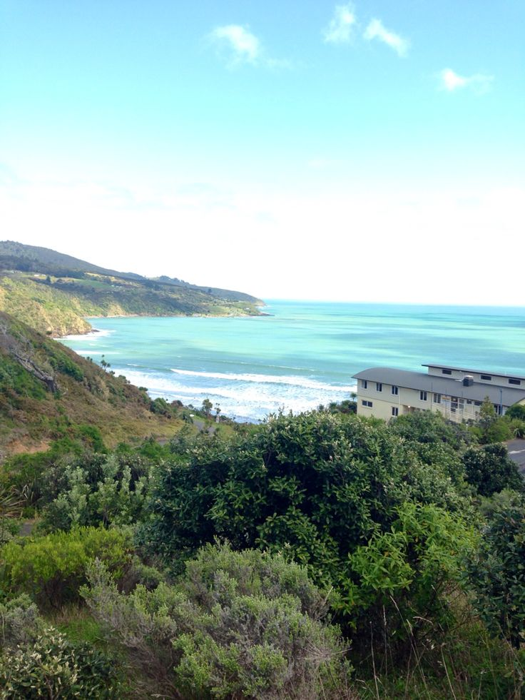 Ngarunui beach- Raglan, New Zealand