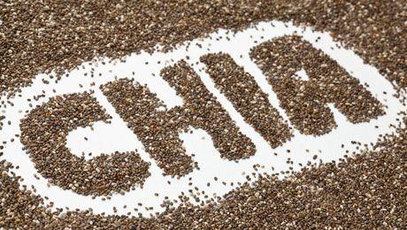 Σπόροι chia: το ενεργειακό διατροφικό «μυστικό» των Αζτέκων | Διατροφή | click@Life