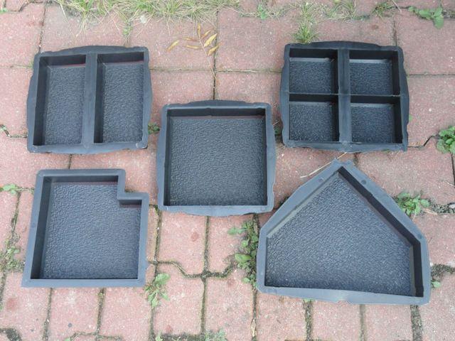Les 25 meilleures id es de la cat gorie moules en b ton sur pinterest moule - Film plastique pour dalle beton ...
