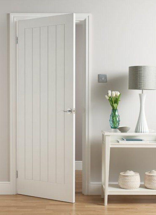 17+ best ideas about Innentüren Holz on Pinterest Holztüren - innenturen aus holz schiebeturen