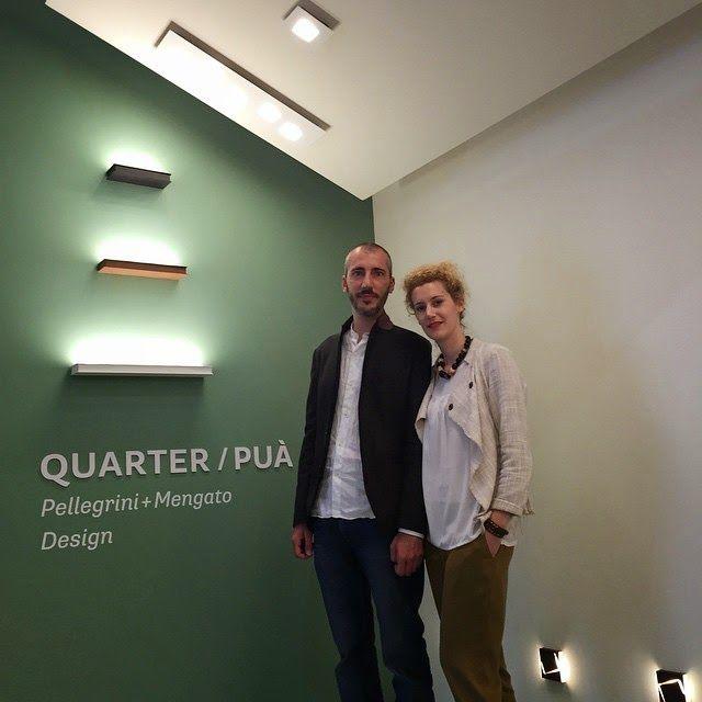 Kuva: Pellegrini+Mengato &Quarter / Puà