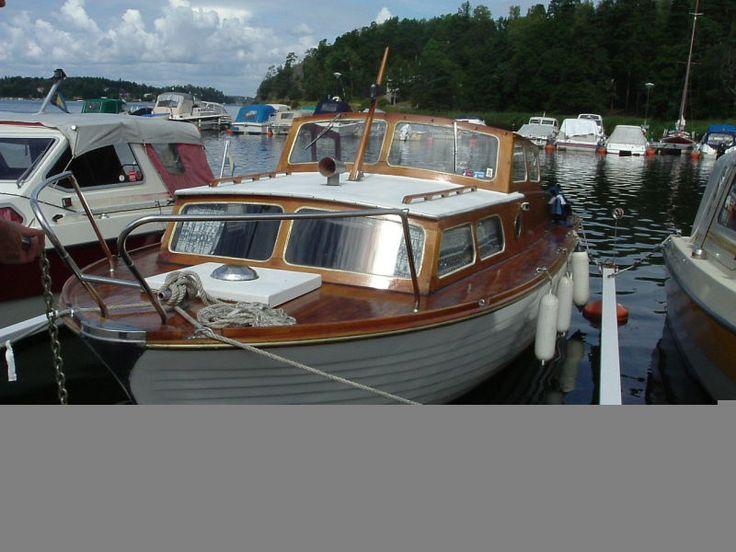 Klicka för större bild av Storebro Solö Aqua Cabin