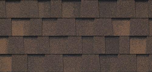 Mystique Vintage Tone Brown-asphalt roofing shingles reviews