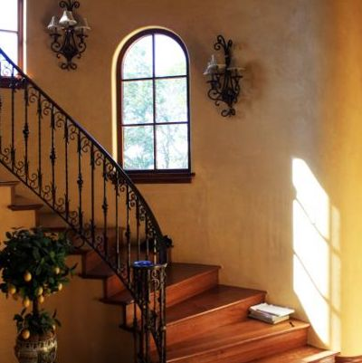 17 Best Images About Tuscan Paint And Design Ideas On