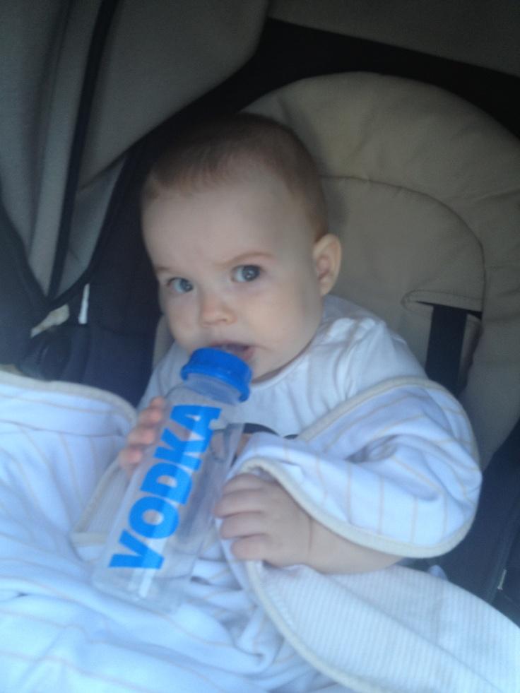 My Boy :-)