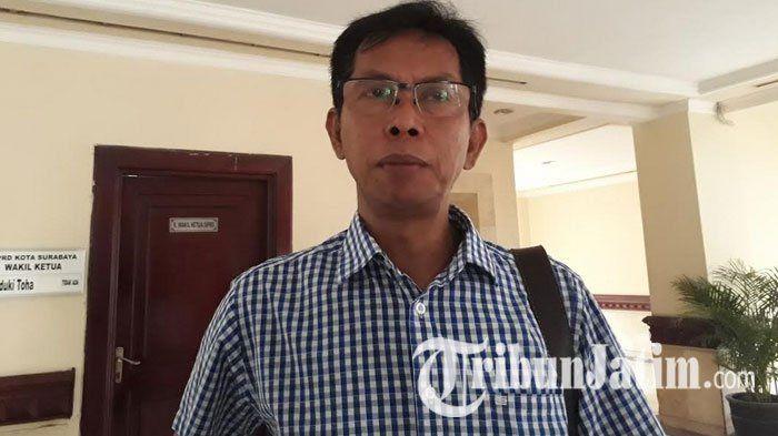 Pansus Tunggu Skema Penurunan Pajak RHU dari Pemkot Surabaya
