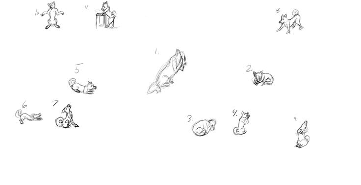 """Lesson 6 """"extrapolation"""" doing the video by myself."""