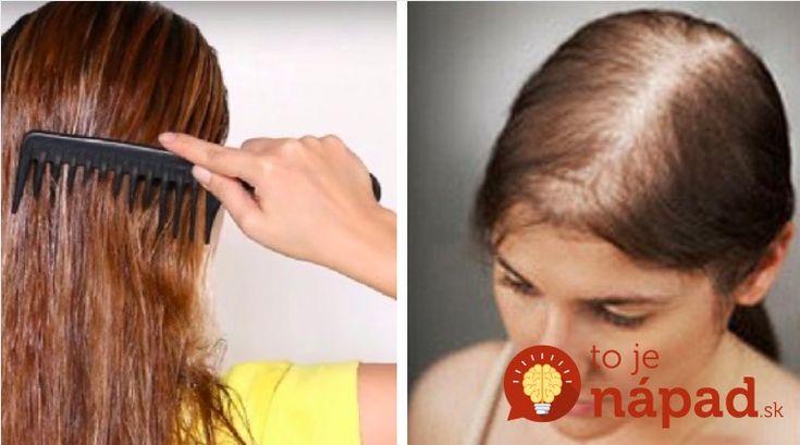 Pri problémoch s vypadávaním vlasov sa často stáva, že jediná návšteva kozmetického centra síce končí prázdnou peňaženkou a množstvom rôznych produktov, ale žiadnym konkrétnym zlepšením.